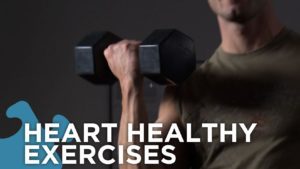Exercises for the Heart